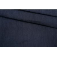 ОТРЕЗ 2,3 М Джинса-стрейч темно-синяя PRT-G6 19012023-1