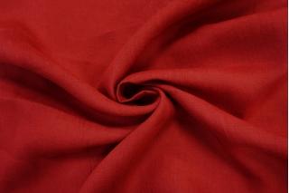 Лен умягченный приглушенно-красный PRT-Е6 21012005