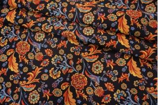 Жаккард цветы PRT-P2 22012014