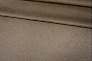Альпака пальтовая серо-коричневая PRT-F7 16012003
