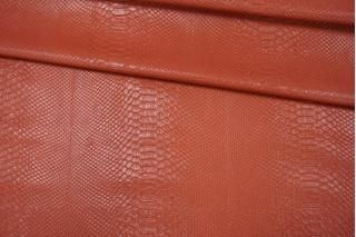 Кожзам под рептилию на трикотаже Stella Jean PRT-I2 16012007