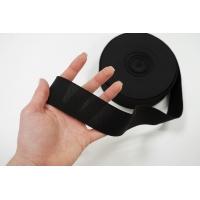 Резинка черная 4 см WT 24012009