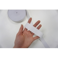 Резинка белая WT 3 см 24012012