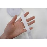 Резинка белая 2 см WT 24012013