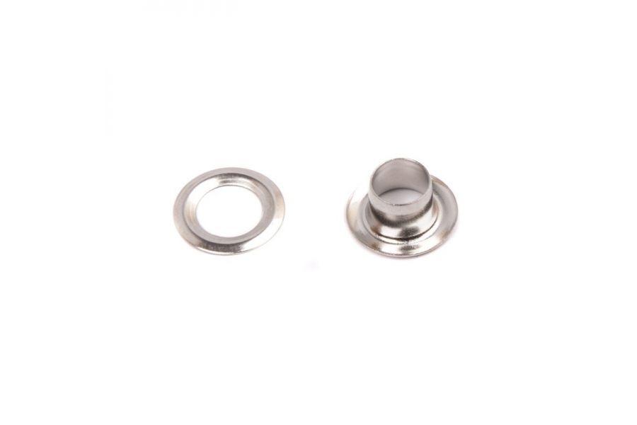 Люверсы Veritas никель 6 мм 603481