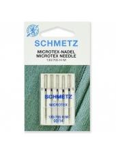 Швейные иглы микротекс (особо острые) SK SCHMETZ 130/705 Н-M №90 22:31.MA2.VDS