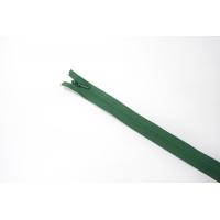 Молния хвойно-зеленая потайная 60 см YKK 03032135