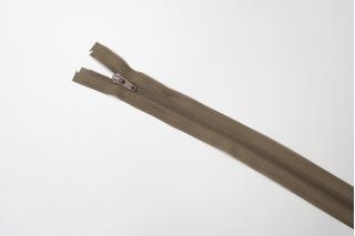 Молния пыльно-коричневая 120 см 03032147