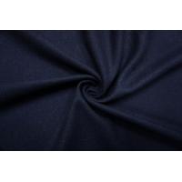 Костюмная шерсть темно-синяя SR-D7 11012175