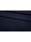 Костюмная шерсть темно-синяя SR-CC70 11012175