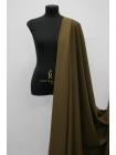 Тонкая костюмно-плательная шерсть болотная в полоску SR-CC30 11012178