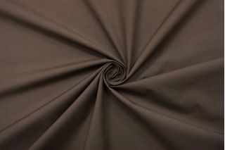 Поплин коричневый SR-B20 11012193