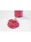 Шнур плоский ярко-розовый PRT-KR-2D 12042101
