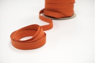 Лента киперная оранжевая 1,5 см PRT 12042118