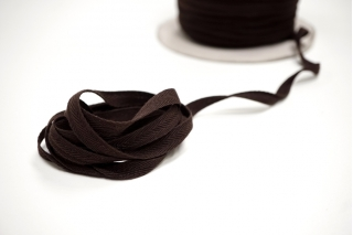 Лента киперная коричневая 1 см PRT 12042121