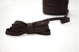 Лента киперная красновато-коричневая 1 см PRT 12042126