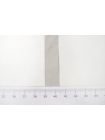 Лента киперная серо-молочная 1,5 см PRT 12042132