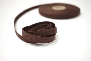 Лента киперная светло-коричневая 1 см PRT 12042133