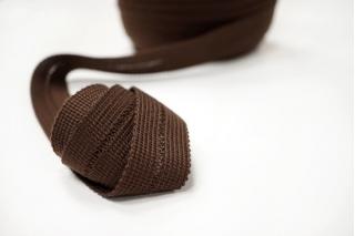 Лента для швов трикотажная коричневая 3 см PRT 12042138