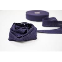 Лента для швов трикотажная фиолетовая 3 см PRT 12042145