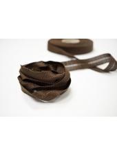 Лента для швов трикотажная коричневая 3 см PRT 12042146