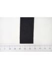 Лента киперная серо-черная 2,5 см PRT 12042157