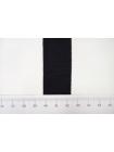 Лента киперная черная 2,5 см PRT 12042158