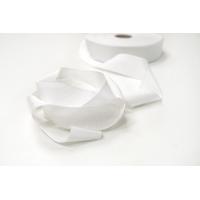 Лента репсовая белая 3 см PRT 12042166