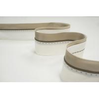 Корсажная лента для юбок и брюк молочно-бежевая 13012102