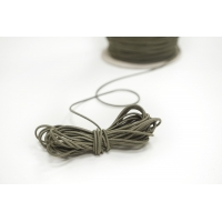 Резинка шляпная оливковая 1,5 мм 13012150