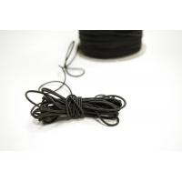 Резинка шляпная болотная 1,5 мм 13012152