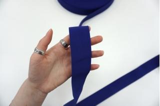 Эластичная резинка 4 см синяя PRT-SH-C40 03062102