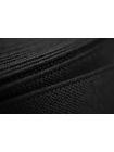 Тесьма-резинка 4 см черная PRT-SH-C40 03062119