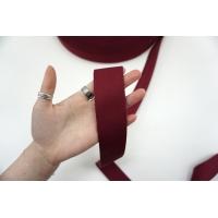 Ременная киперная лента 4 см темно-красная PRT-SH-C30 03062122