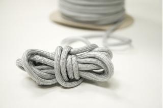 Шнур серый 5 мм PRT 04042103