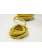 Шнур желтый 1,2 см PRT 04042126