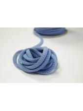 Шнур голубой 1,2 см PRT 04042128
