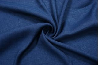 Лен тонкий синий NST-15 19022115