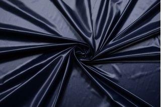 Плащевка Moncler темно-синяя TRC-U20 19022118