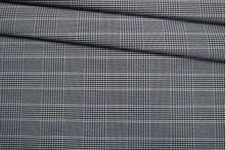 Костюмно-плательная поливискоза (эластан по долевой!) IDT-E5 19022120