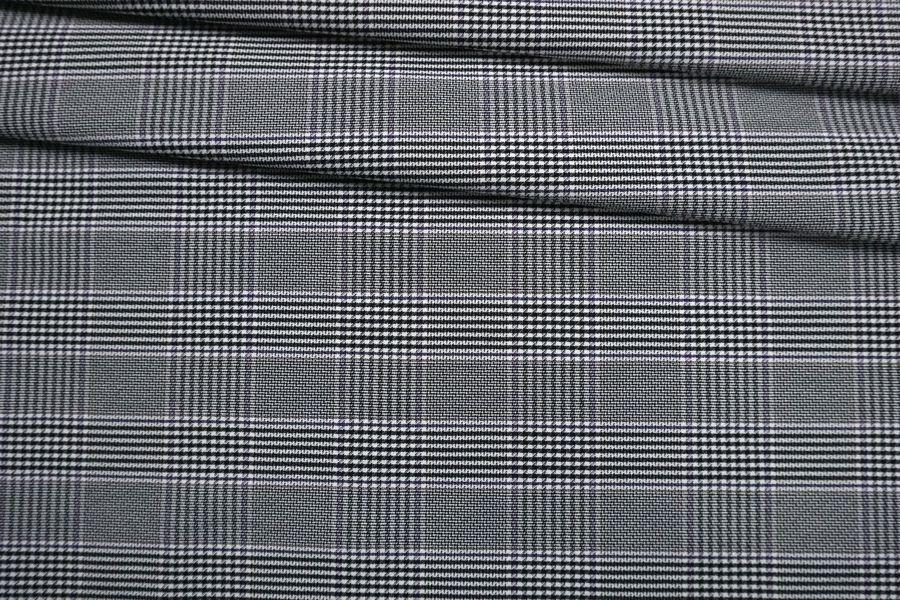 Костюмно-плательная поливискоза (эластан по долевой!) IDT.H-G40 19022120