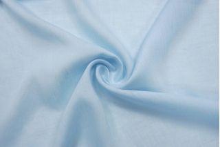 Лен тонкий светло-голубой BRS-I6 19022127