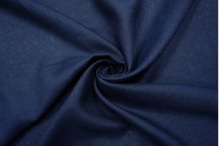 Лен тонкий темно-синий BRS-D60 19022135