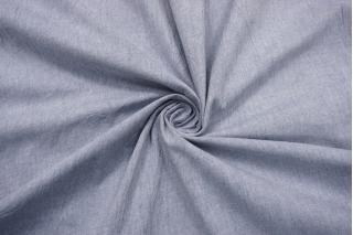 Лен замятый голубой BRS 19022139