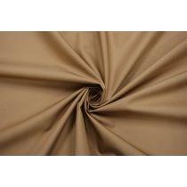 ОТРЕЗ 0,45 М Хлопок для тренча светло-коричневый Burberry BRS-(40)- 21022110-1