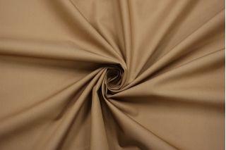 Хлопок для тренча светло-коричневый Burberry BRS-I5 21022110