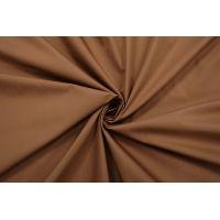 ОТРЕЗ 1,2 М Хлопок для тренча молочный шоколад Burberry BRS-(30)- 21022112-1