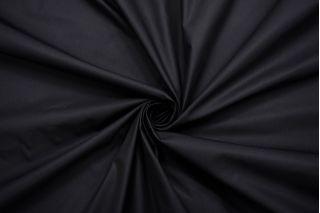 Хлопок для тренча черный BRS-U30 21022115