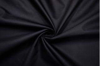 Хлопок для тренча черный Burberry BRS-I5 21022117