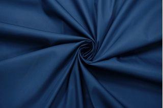 Хлопок для тренча синий BRS-V20 21022120